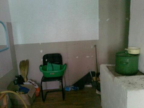 Часть жилого дома с земельным участком 12 соток в г.Кашира, 100 км . - Фото 3