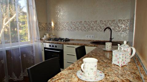 Полноценная 2х комнатная квартира классической планировки на Бытхе . - Фото 1