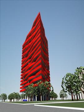 Земля 3036 м2 с проектом многоэтажного жилого дома - Фото 2