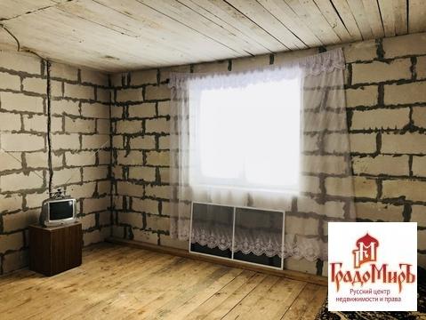 Продается дом, Яхрома г, 8 сот - Фото 3