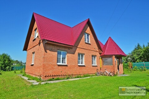 Жилой дом в Волоколамске - Фото 1