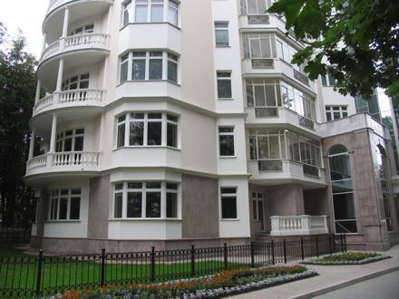 Шикарная квартира в ЖК Волынский - Фото 1