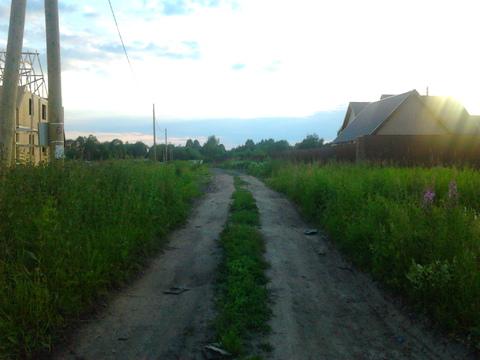 Продажа участка, Ирдоматка, Череповецкий район, - Фото 2