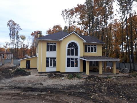 Новый дом на 18км у озера Паршино - Фото 1