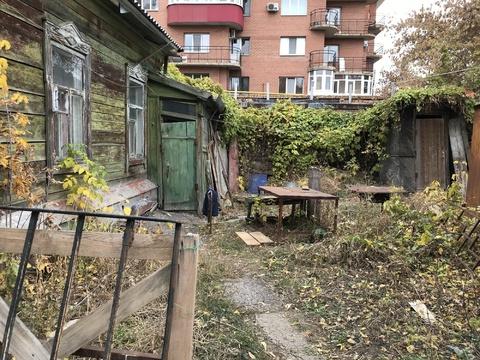 Дом с землей в центре Самары, ул.Садовая 25 - Фото 3