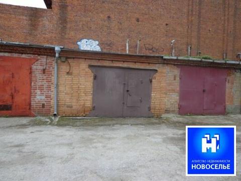 Продажа гаража в центре - Фото 5