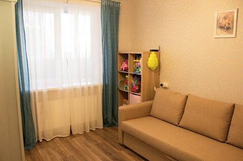 2к квартира с высококачественным ремонтом, Пулковское ш 36к4 - Фото 3