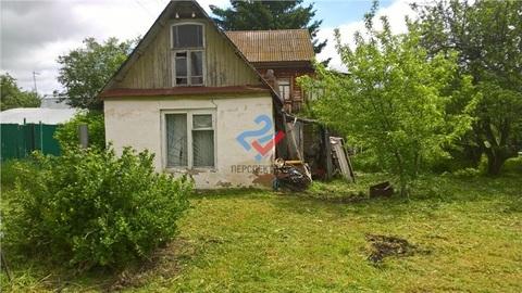 Участок 10 соток c домом в черте города - Фото 3