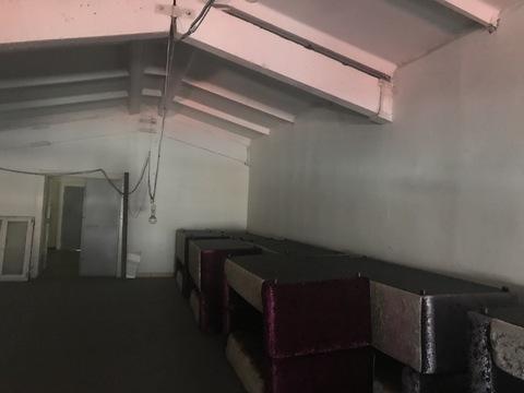 Сдается производственно-складское помещение площадью 117 кв. м. Помеще - Фото 1