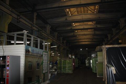 Продам производственный цех площадью 11 000 кв.м. - Фото 2