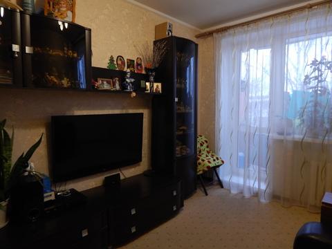Двухкомнатная квартира 46,3 кв.м. в п.Тучково рядом с ж/д. - Фото 2