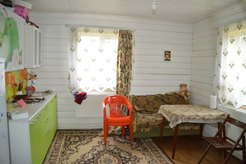 Продам участок с домом - Фото 5