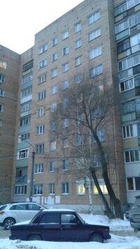 Продажа квартиры, Ижевск, Ул. Гагарина - Фото 1