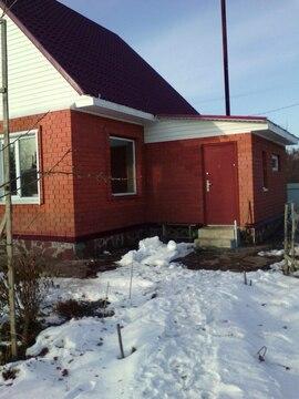 Продам: дом 64 кв.м. на участке 6 сот. - Фото 3