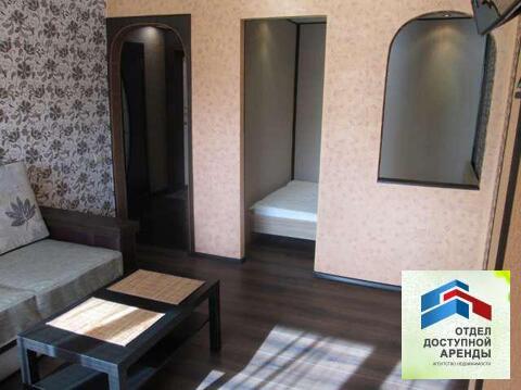 Квартира ул. Сакко и Ванцетти 46, Аренда квартир в Новосибирске, ID объекта - 317095485 - Фото 1