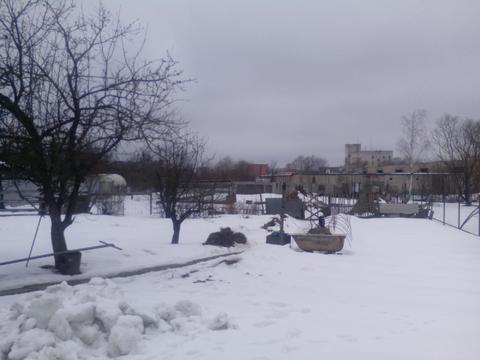 Участок 20 соток с домом в Обнинске на Киевском шоссе - Фото 3