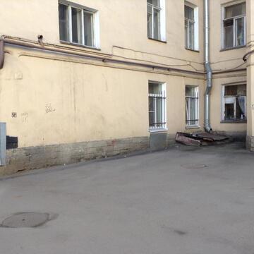 Продажа псн, м. Балтийская, Лермонтовский пер. - Фото 3