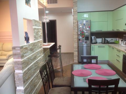 Уютная квартира для жизни и отдыха в элитной новостройке Алушты! - Фото 3