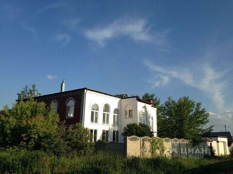 Продажа дома, Тула, Ул. Яблочкова - Фото 1