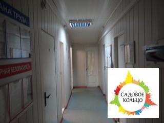Сдается в аренду склад-производство + офисы, общей площади 1620 м2, а - Фото 4