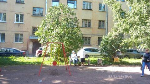 Продажа комнаты, м. Выборгская, Ул. Смолячкова - Фото 1