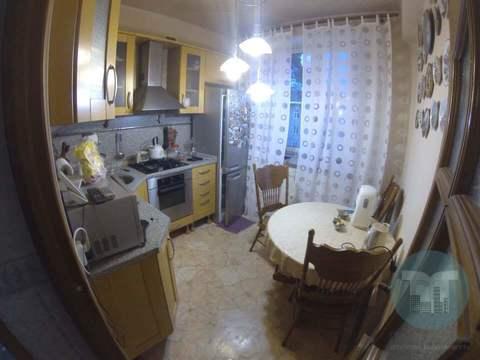 Сдается 3-к квартира на Шибанкова - Фото 1