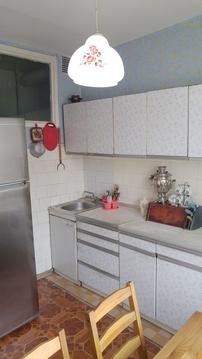 Продается квартира Москва, Ленинградский проспект,74к1 - Фото 1