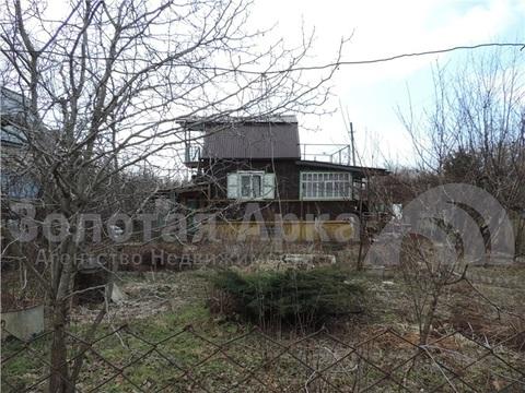 Продажа дачи, Смоленская, Северский район, Ул. Мира - Фото 1