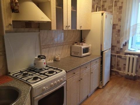 Сдается 3-х комнатная квартира г. Обнинск ул. Маркса 73 - Фото 1