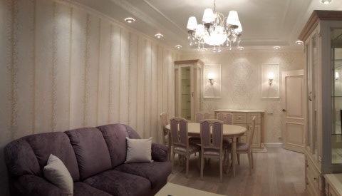 А51378: 2 квартира, Москва, м. Волжская, ул. Чистова, д.16к4 - Фото 4