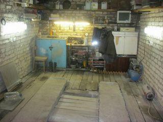 Продажа гаража, Барнаул, Ул. Фурманова - Фото 1