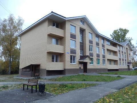 Квартира в Павлово-Посадском р-не, г Электрогорск, 33.4 кв.м. - Фото 1