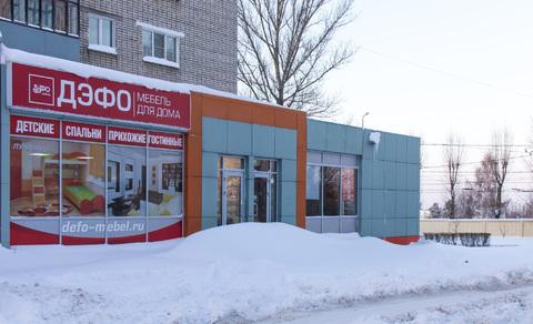 Перекресток дорог, Московский пр, 1 этаж, 77.9 м2 - Фото 1