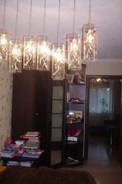 Продаю 3-х квартиру в Нижегородском районе улучшенной планировке - Фото 4