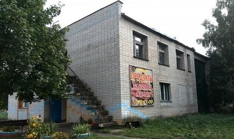 Продажа псн, Моготово, Смоленский район - Фото 2