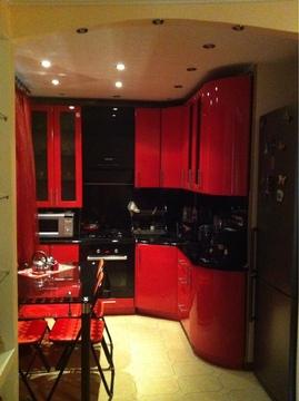 Продажа 3-х комнатной квартиры на Молостовых 13, корпус 3 - Фото 3