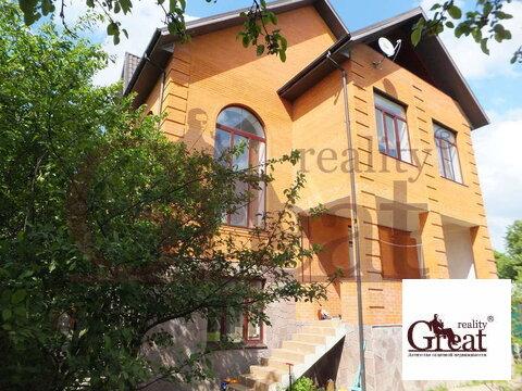 Продажа дома, Голицыно, Одинцовский район - Фото 4