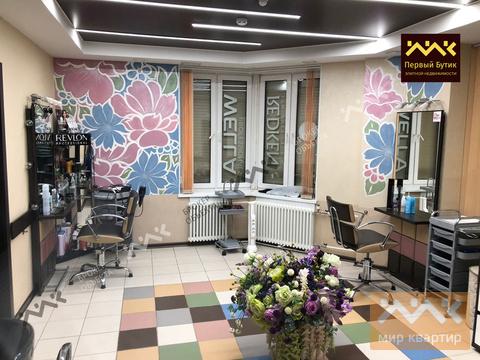 Продается действующий салон красоты, оборудованный всем необходимым. - Фото 5