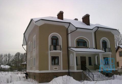 Продажа дома, Красное, Краснопахорское с. п. - Фото 1