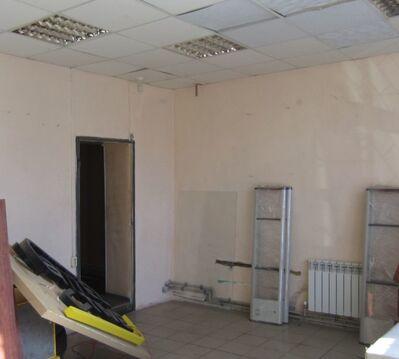 Продам, индустриальная недвижимость, 600,0 кв.м, Московский р-н, . - Фото 1