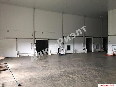 Продажа склада, Динская, Динской район, Ул. Юности - Фото 2