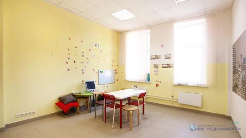 Сдам офис в центре города Волоколамска Московской области. 1-ая линия - Фото 2