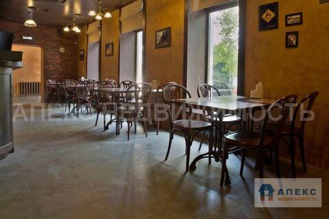 Аренда кафе, бара, ресторана пл. 445 м2 м. Нахимовский проспект в . - Фото 2
