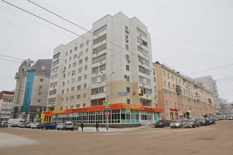 Продам Трехкомнатную квартиру в Центре Уфы - Фото 1
