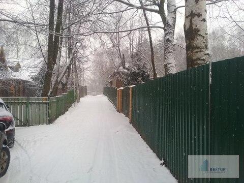 Продается земельный участок в Щелковском районе пгт Загорянский - Фото 3