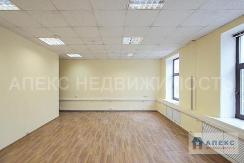 Аренда офиса 83 м2 м. Проспект Мира в административном здании в . - Фото 2