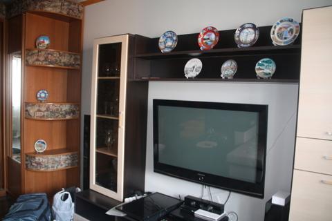 1-я квартира 38 кв м. гмосковский, ул. Бианки, д 9 - Фото 4