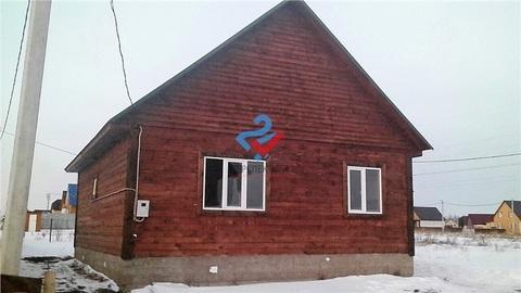 Дом в Иглино, ул. Безценных 1, Продажа домов и коттеджей в Уфе, ID объекта - 503374943 - Фото 1