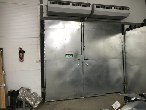 Склад или производство 646 м2 ( первый этаж) - Фото 5
