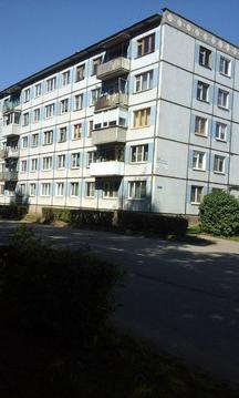 3-х комнатную квартиру на ул.Энгельса в самом центре города Старая Рус